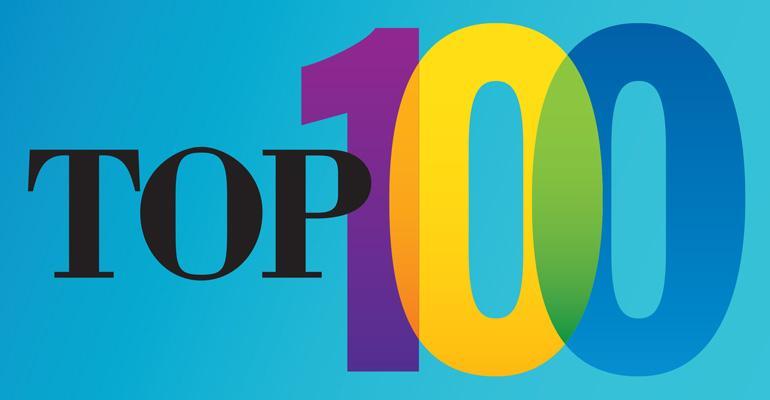top 100, powerful women
