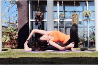 arunima dutta yoga