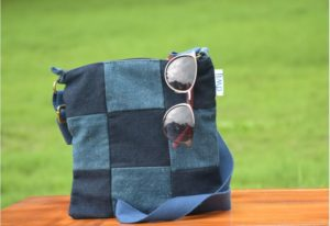 Swift Bag 1
