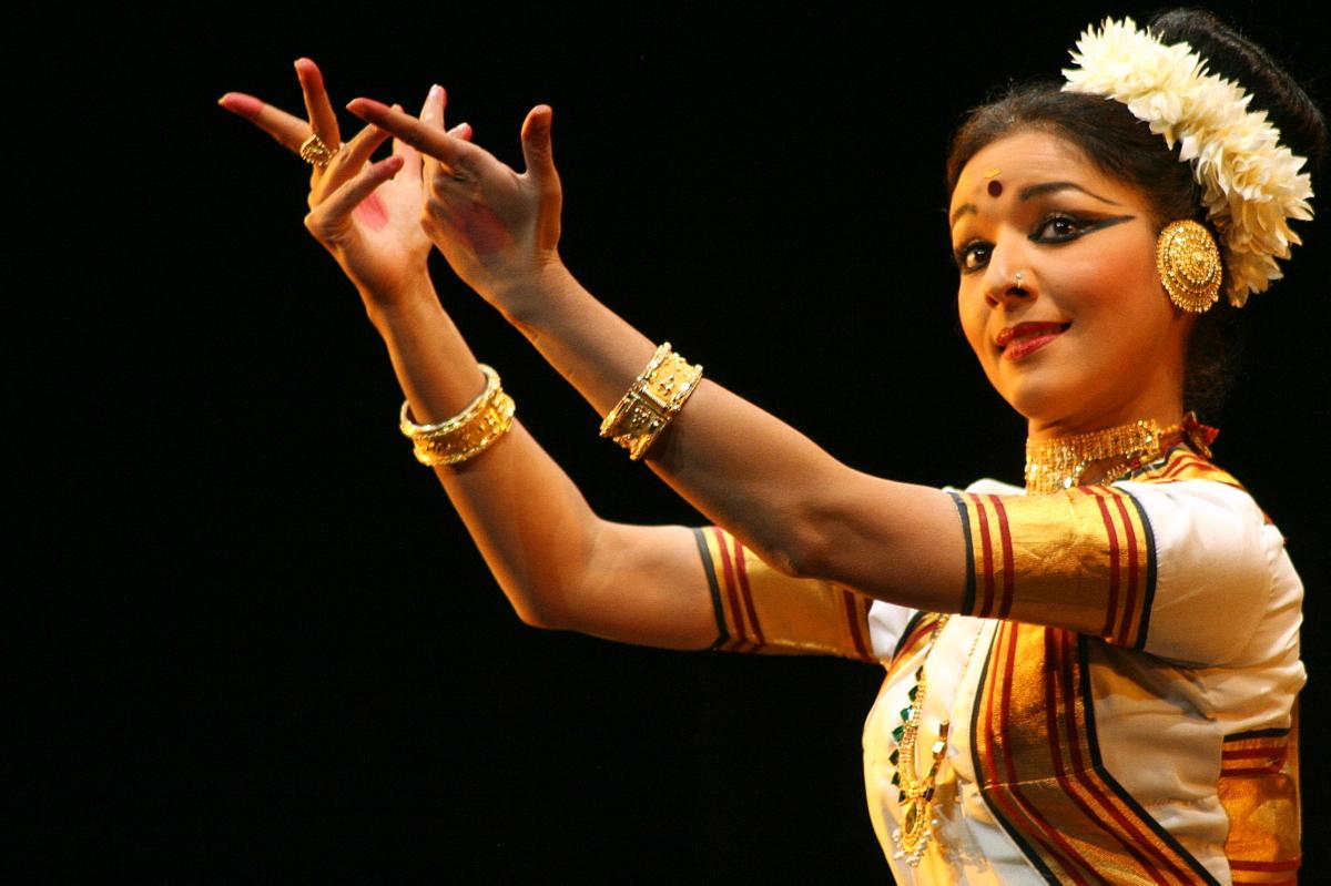 kerala art & culture